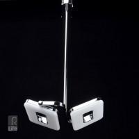 Подвесной светильник RegenBogen Life Платлинг 661011102