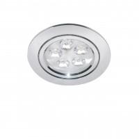 Встраиваемый светильник Lightstar Acuto 070054