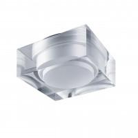 Встраиваемый светильник Lightstar Artico Qua 070244