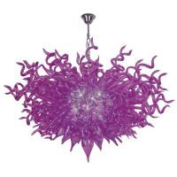 Подвесной светодиодный светильник Osgona Artglass 890040