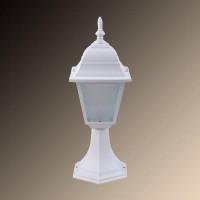 Уличный светильник Arte Lamp Bremen A1014FN-1WH