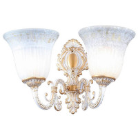 Бра Arte Lamp 1 A1032AP-2WG