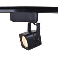 Трековый светильник Arte Lamp Linea A1314PL-1BK