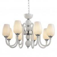 Подвесная люстра Arte Lamp 96 A1404LM-8WH