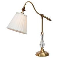 Настольная лампа Arte Lamp Seville A1509LT-1PB