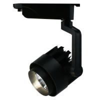 Трековый светодиодный светильник Arte Lamp Vigile A1620PL-1BK