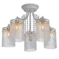 Потолочная люстра Arte Lamp 89 A1678PL-5WG