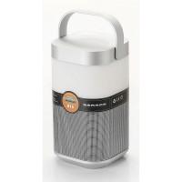Настольная лампа Arte Lamp Relax A2005LT-1SI