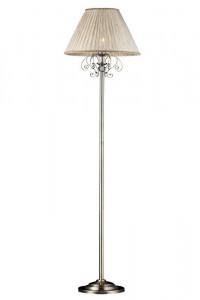 Торшер Arte Lamp Charm A2083PN-1AB