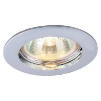 Встраиваемый светильник Arte Lamp Basic A2103PL-1CC
