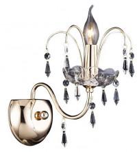 Бра Arte Lamp Sparkles A3054AP-1GO