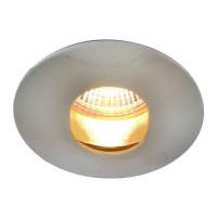 Встраиваемый светильник Arte Lamp Accento A3219PL-1SS