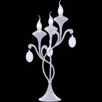 Настольная лампа Arte Lamp Montmartre A3239LT-3WH