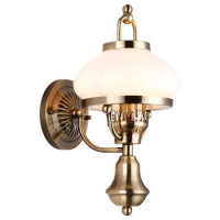 Бра Arte Lamp Armstrong A3560AP-1AB