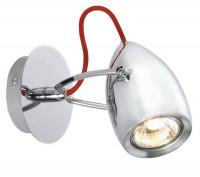 Спот Arte Lamp Atlantis A4005AP-1CC