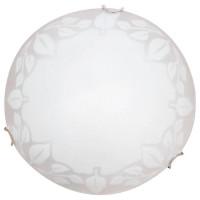 Настенный светильник Arte Lamp Leaves A4020PL-3CC