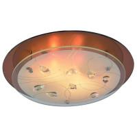 Потолочный светильник Arte Lamp A4043PL-3CC