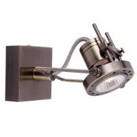 Спот Arte Lamp Costruttore A4300AP-1AB