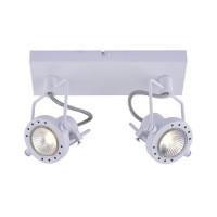 Спот Arte Lamp Costruttore A4300AP-2WH