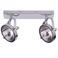 Спот Arte Lamp 99 A4506PL-2CC