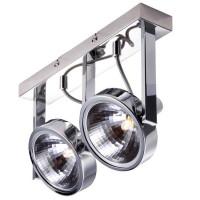 Спот Arte Lamp 100 A4507PL-2CC
