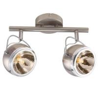 Спот Arte Lamp 98 A4509PL-2SS