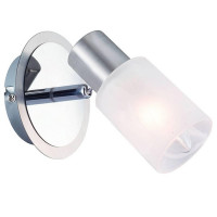 Спот Arte Lamp A4510AP-1SS