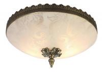 Потолочный светильник Arte Lamp Crown A4541PL-3AB