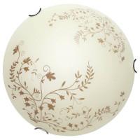 Настенный светильник Arte Lamp Ornament A4920PL-3CC