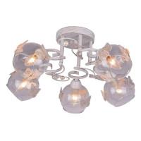 Потолочная люстра Arte Lamp Alessandra A5004PL-5WG