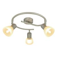 Спот Arte Lamp Parry A5062PL-3SS