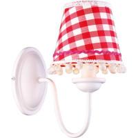 Бра Arte Lamp Provence A5165AP-1WH