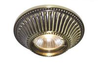 Встраиваемый светильник Arte Lamp Arena A5298PL-1AB