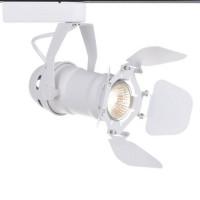 Трековый светильник Arte Lamp Track Lights A5319PL-1WH
