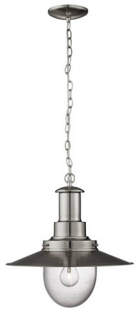 Подвесной светильник Arte Lamp Fisherman A5540SP-1SS