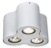 Потолочный светильник Arte Lamp Falcon A5633PL-3WH