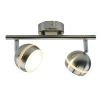 Светодиодный спот Arte Lamp Venerd A6009PL-2SS