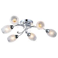 Потолочная люстра Arte Lamp Debora A6055PL-6CC