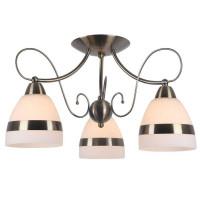 Потолочная люстра Arte Lamp 55 A6192PL-3AB
