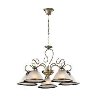 Подвесная люстра Arte Lamp Costanza A6276LM-5AB