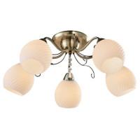 Потолочная люстра Arte Lamp 54 A6373PL-5AB