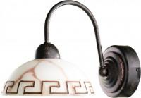 Бра Arte Lamp Rustica A6884AP-1BR