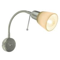 Спот Arte Lamp Lettura A7009AP-1SS