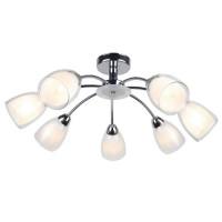 Потолочная люстра Arte Lamp 53 A7201PL-7CC