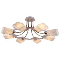 Люстра на штанге Arte Lamp Romola A8182PL-8WG