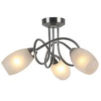 Потолочная люстра Arte Lamp Mutti A8616PL-3SS