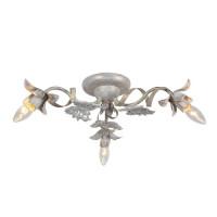 Потолочная люстра Arte Lamp Libellula A8626PL-3WG