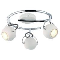Спот Arte Lamp 86 A9128PL-3WH
