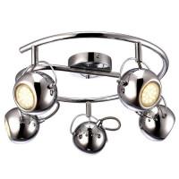 Спот Arte Lamp 86 A9128PL-5CC