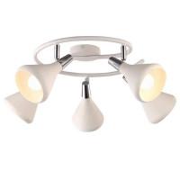 Спот Arte Lamp 73 A9155PL-5WH